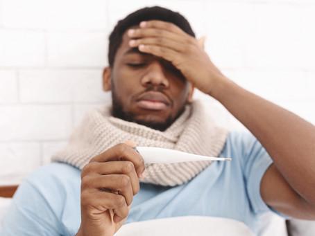 How To Treat Flu Symptoms