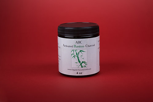 ABC: Activated Bamboo Charcoal