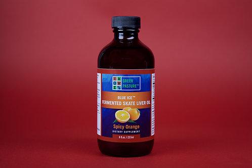 Fermented Skate Oil