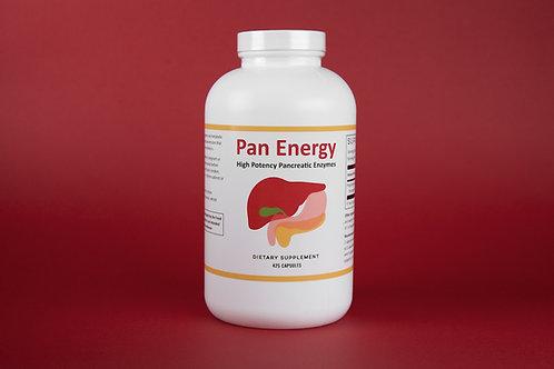 Pan Energy
