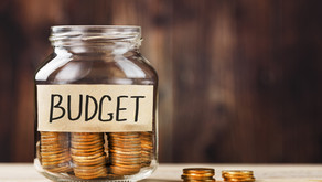 4 Ways to Increase the Efficiency of your Budget Process