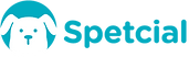 medium Spetcial logo with name