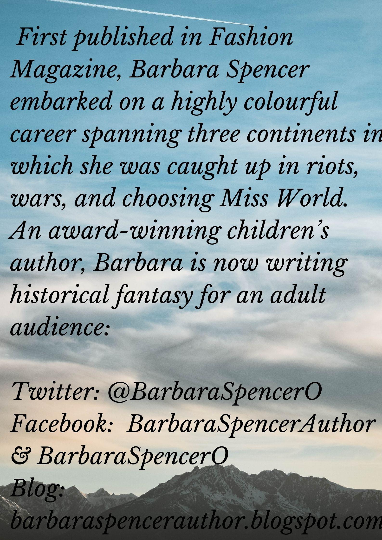 Barbara bio