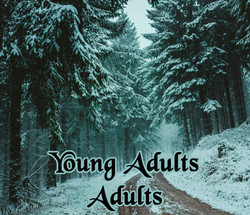 young adults adults