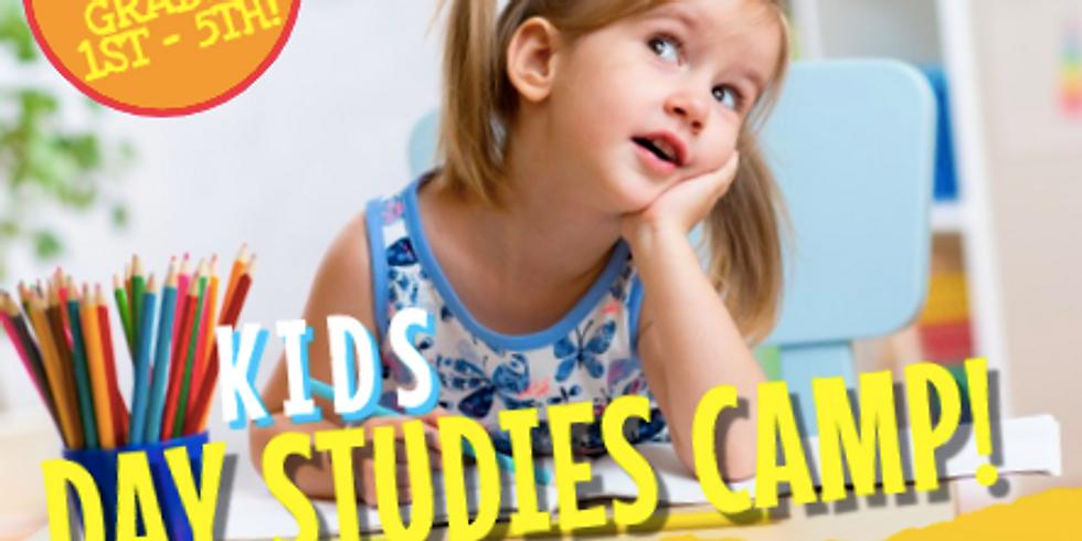 Day Studies Programs!