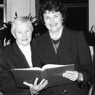 Sr. Mary Mardel Scholarship Fund