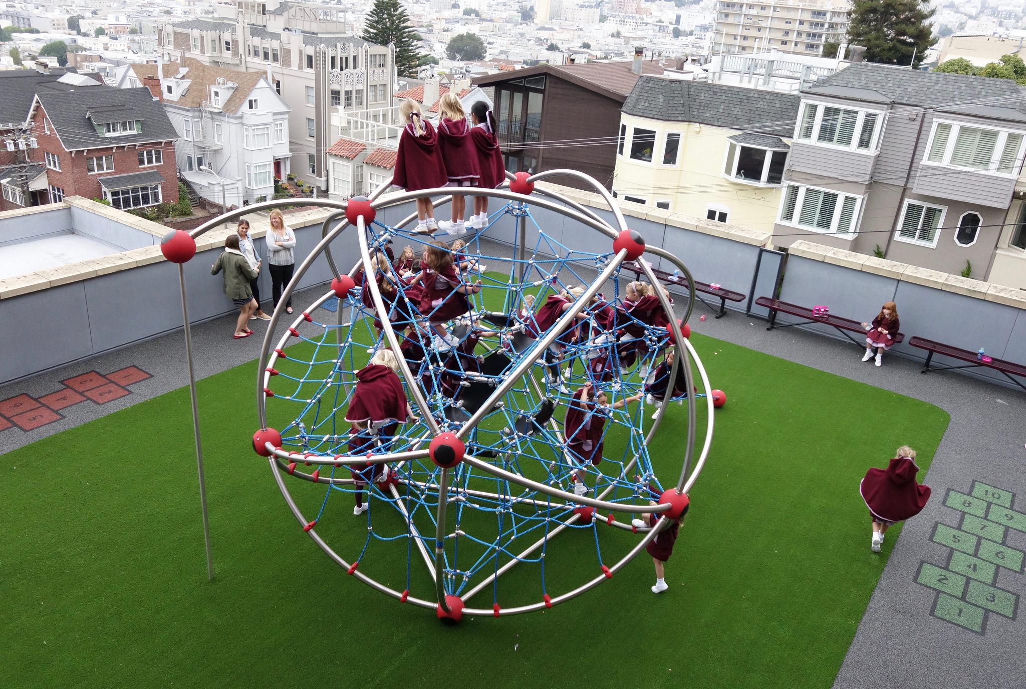 Elementary School Development