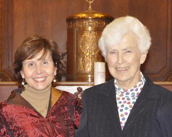Sr. Ann Conroy Award