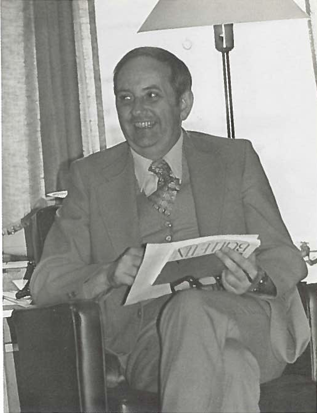 Leo Hogan Scholarship