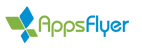 AppSampo attribution and analytics partner AppsFlyer logo