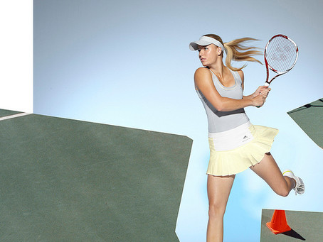 Tennis Skirts are Sexist