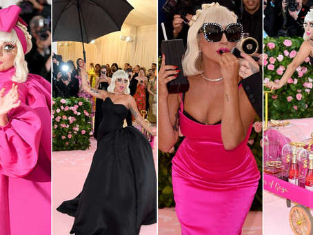 Met Gala 2019: Notes on Camp Defined