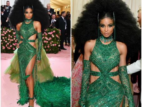 Best Dressed of the Met Gala