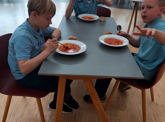 International School Ikast Brande Denmark