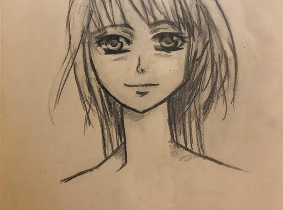 Manga ISIB Co-curricular art club
