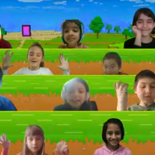 Year 2 online learning
