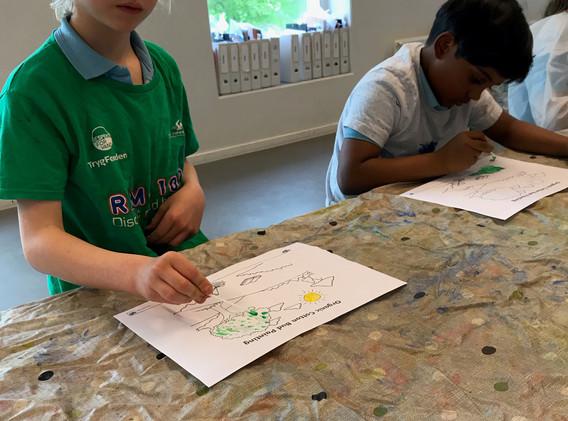 International school Ikast Brande