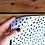 Thumbnail: 10pk - A4 Patterned Transparent Wrap Sheets
