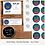 Thumbnail: Small Packing Bundle - Your Logo - Eco Fleck