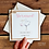 Thumbnail: New Baby Girl Card/ Personalised