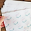 Thumbnail: REPEAT ORDER 10pk/ A4  Logo Vellum Wrapping Sheets