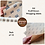 Thumbnail: REPEAT ORDER 10pk/ A4  Logo Kraft Brown Wrapping Sheets/