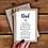 Thumbnail: Dad Wedding Card