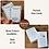 Thumbnail: REPEAT ORDER 10pk Portrait Mini Cards