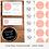Thumbnail: Small Packing Bundle - Your Logo - White Matte