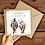 Thumbnail: Moo Wedding Card