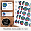 Thumbnail: Medium Packing Bundle - Your Logo - Eco Fleck