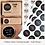 Thumbnail: Medium Packing Bundle - Your Logo - Kraft Brown