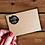 Thumbnail: 10pk/ Recylced Kraft Note Cards