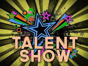 Talent Show Day