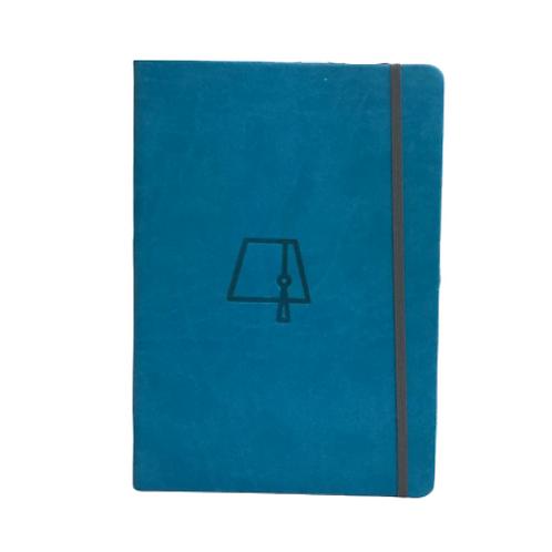 Fez A5 Elastic Notebook