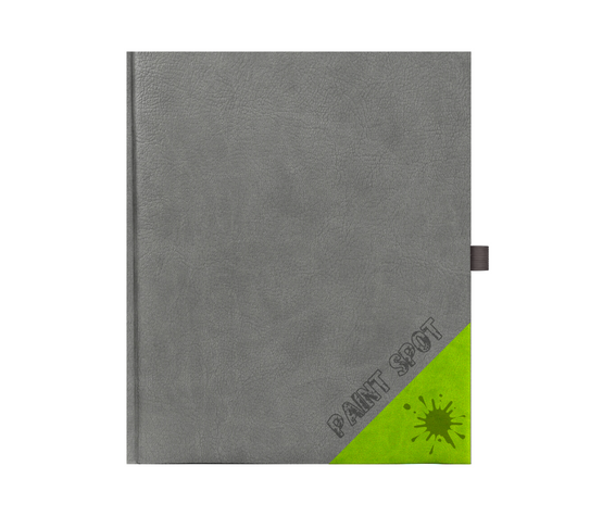 Notebooks with Pen Loops