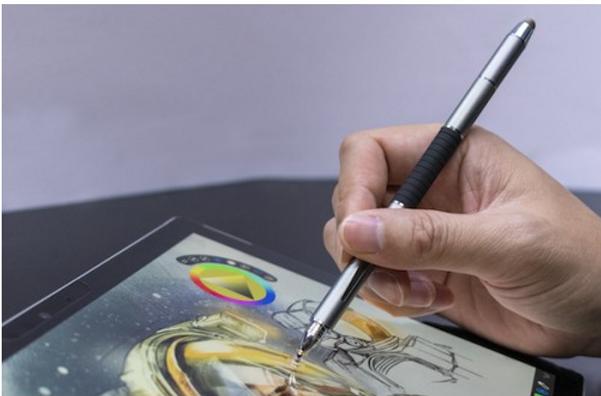 Promotional Stylus Metal Pens