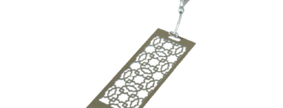Arabesk Bookmark