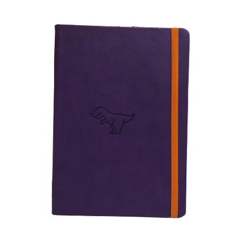 T-Rex A5 Elastic Notebook