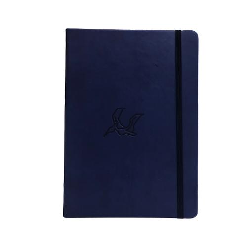Pterosaur A5 Elastic Notebook