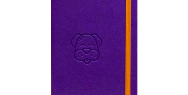 Undated Dog Diary