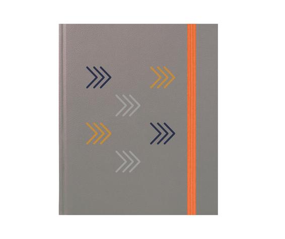 Branded Elastic Journals