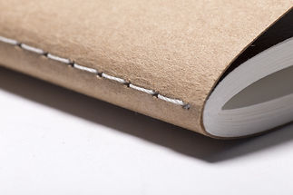 Stitched Cahier Notebooks & Journals