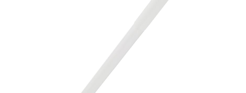 White Chalk Plastic Pen
