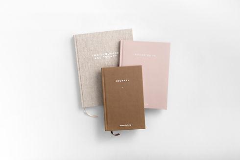 Customized Notebooks & Journals
