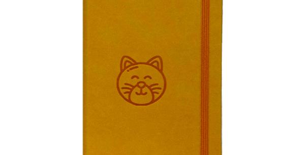Undated Cat Diary