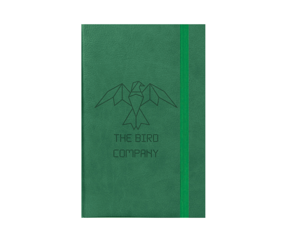 Soft Cover Notebooks Printing