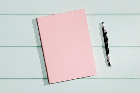 Branded Soft Cover Flexible Notebooks