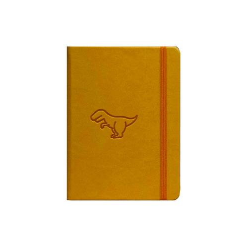 Undated T-Rex Diary