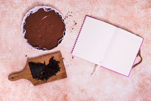 Cooking Journals & Notebooks